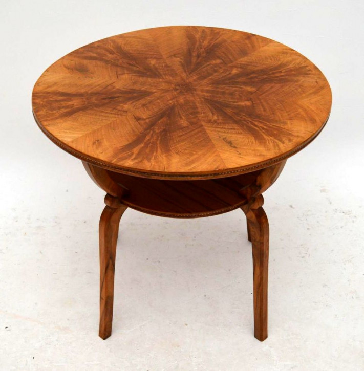 Antiker Occasional Table