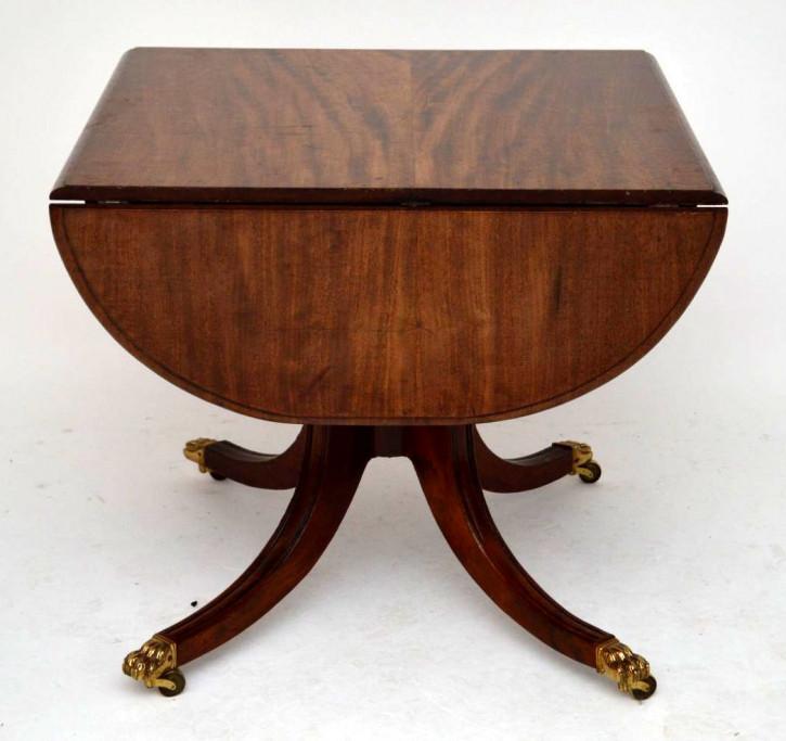 Esstisch Dining table antik