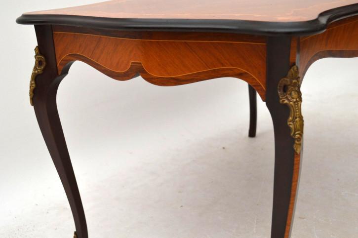 Antiker Coffeetable Sofatisch Beistelltisch kleiner Tisch Holztisch