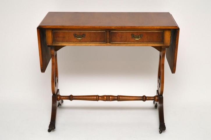 antik franz sischer marmor wein tisch. Black Bedroom Furniture Sets. Home Design Ideas