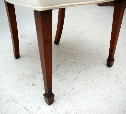 8er Satz Stühle - Georgian