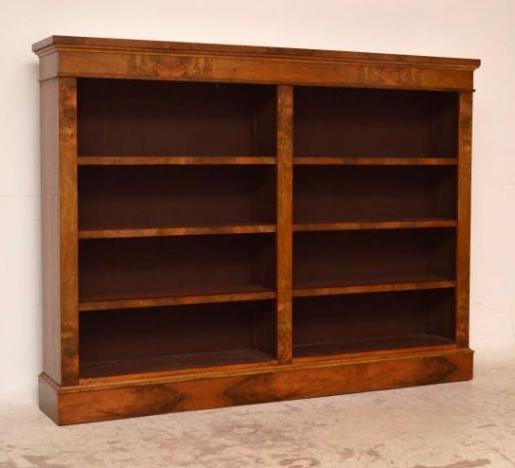 Nussbaum Bookcase Bücherregal