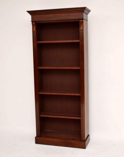 Rekonstruiertes Bücherregal Bookcase