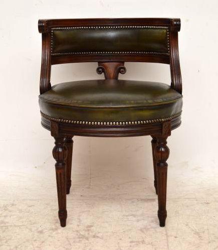 simple chair mahagoni. Black Bedroom Furniture Sets. Home Design Ideas
