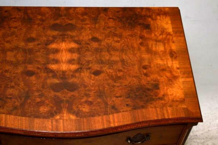Antike Kommode 4 Schubladen Chest of Drawers