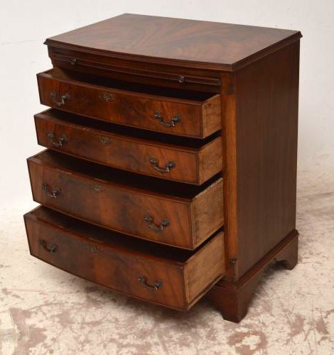 Antike Chest of Drawers Kommode