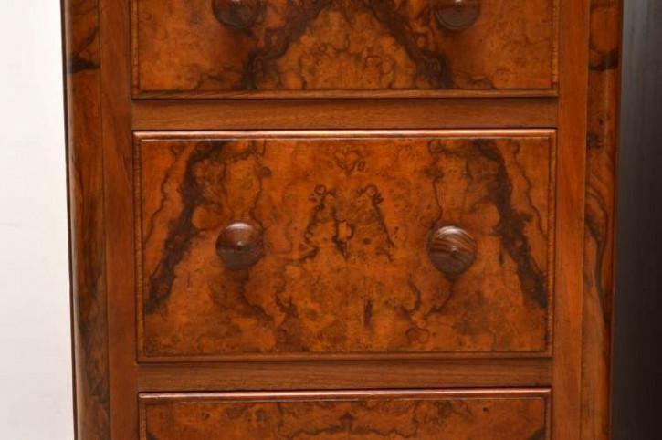 Antike Nachtschränkchen H.Ogden Manchester