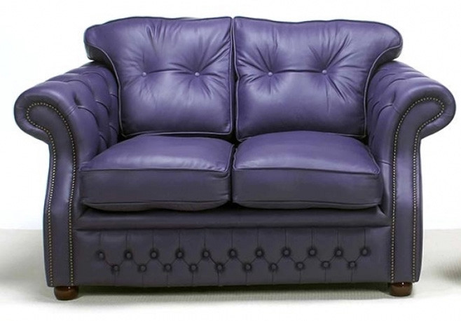 Chesterfield Thornhill 2-Sitzer
