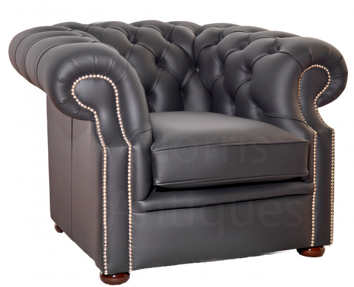 """Dover"" Chesterfield Sessel"