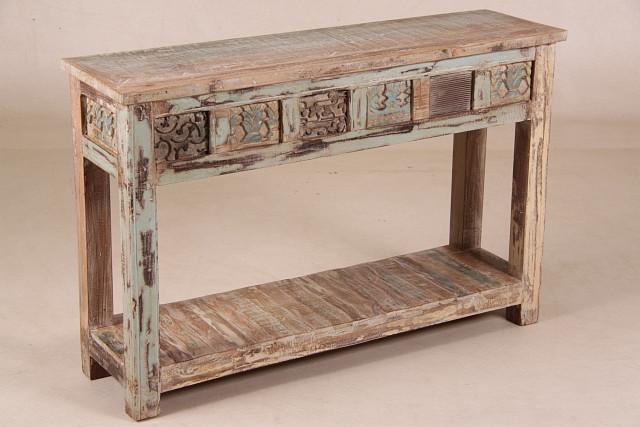 teak und weichholz sideboards. Black Bedroom Furniture Sets. Home Design Ideas