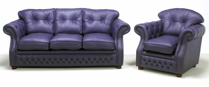 Chesterfield Sessel Thornhill