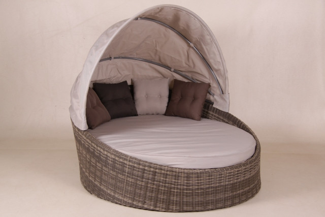 """Lounge-Bett """"Koboo"""" groß"""