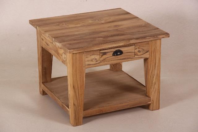 """Solider Weichholz Tisch """"Angus"""""""