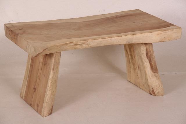 """Solider Weichholz Tisch """"Fife"""""""