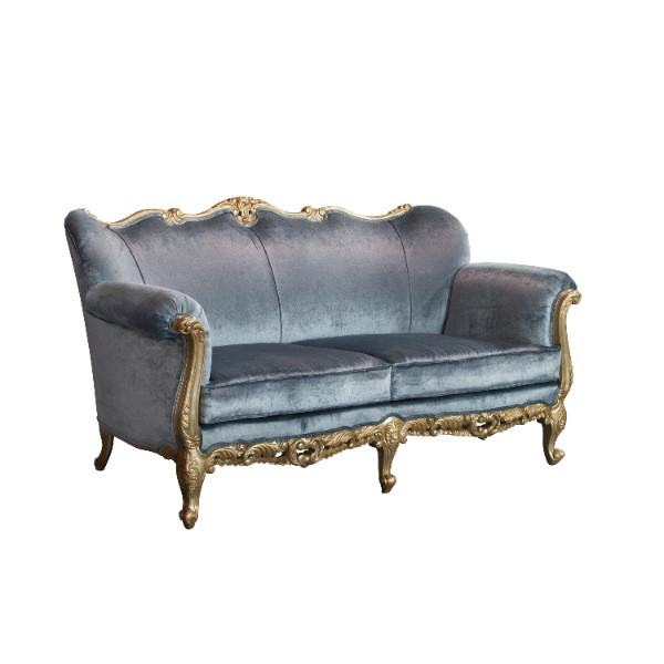 Sofa 2 Sitzer Ponti