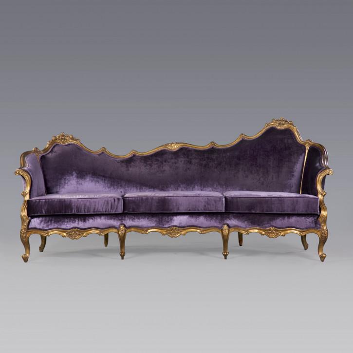 Sofa 3 Sitzer Pierre