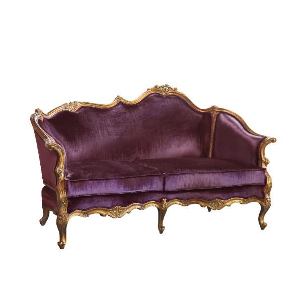Sofa 2 Sitzer Pierre