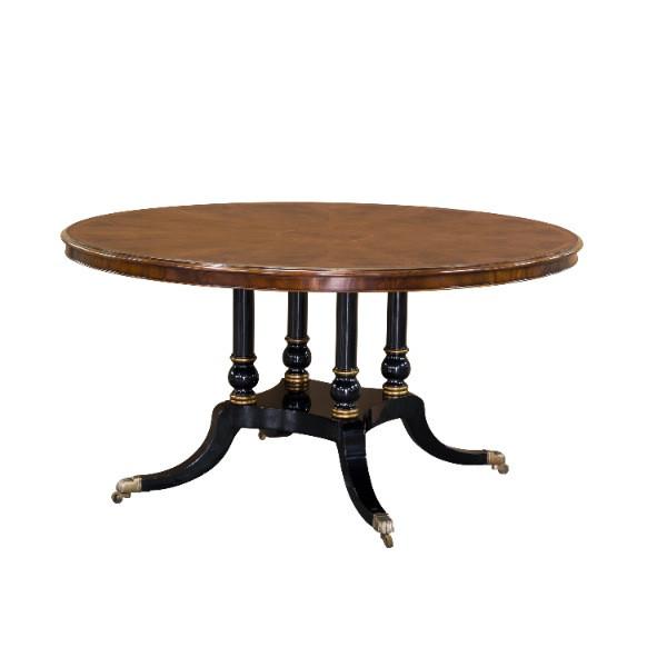 Runder Tisch Charleston ø 150 x 77 cm