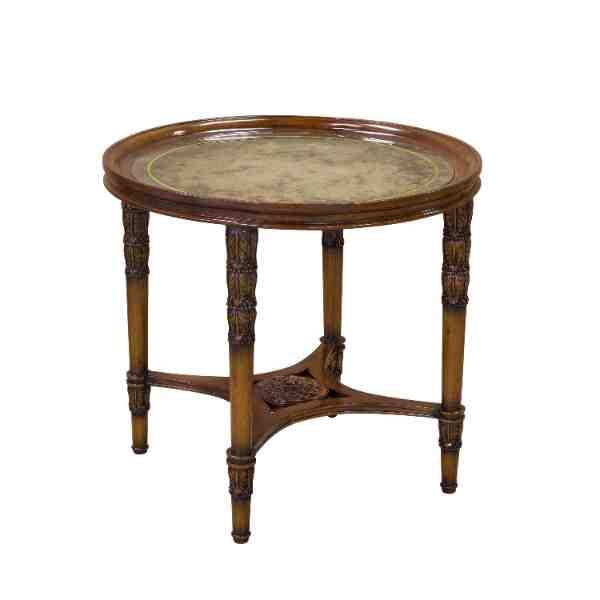 Tisch Evita