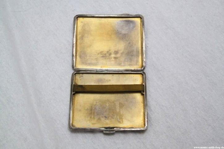 antike Zigarettendose 1950
