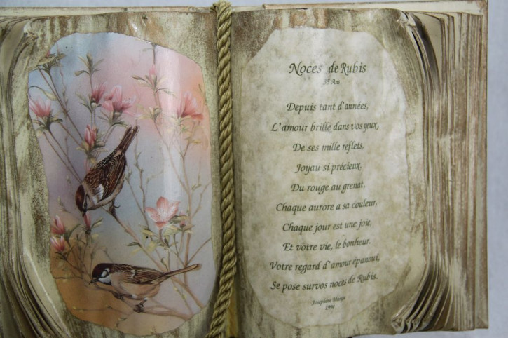 Gedichtbuch