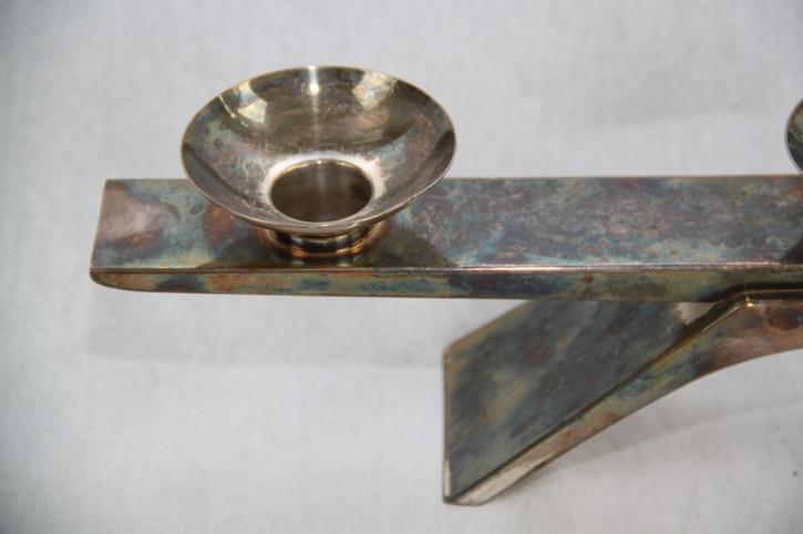 Kerzenhalter 3-armig von wmf