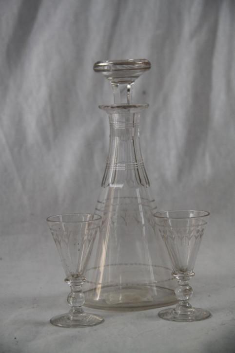 Kristallset