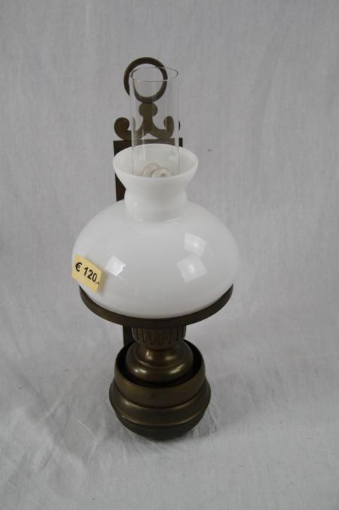 "Wandlampe ""Civic Lamp"""