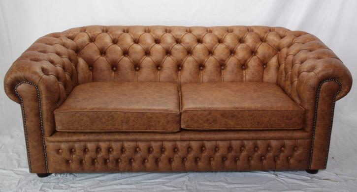 london classic original chesterfield sofa 3 sitzer