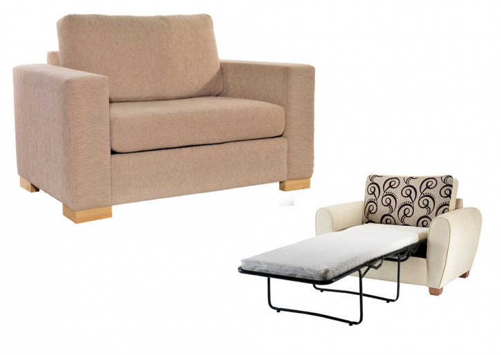 """Madrid Chairbed"" Schlafsessel"