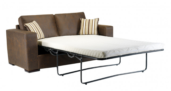 """""""Madrid"""" Schlafsofa 3 Seater Sofabed 190cm"""