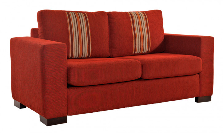 """""""Madrid"""" Schlafsofa 2.5 Seater Sofabed 175cm"""