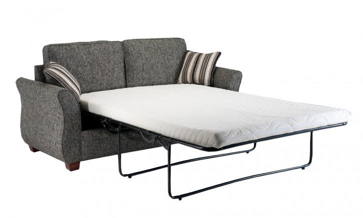 """""""Roma"""" Schlafsofa 2.5 Seater Sofabed 169cm"""