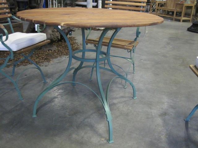 Tisch metall Limoges