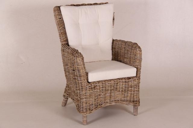 Sessel inkl. Auflagen
