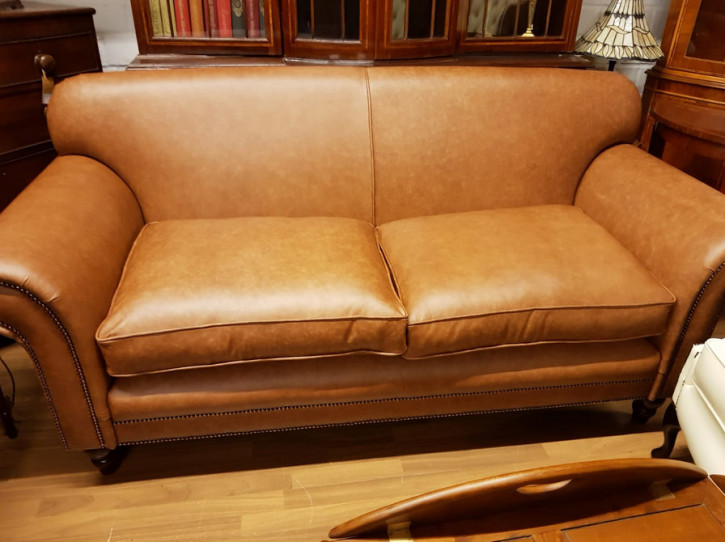 """St.Andrews"" Chesterfield Sofa 2-Sitzer"