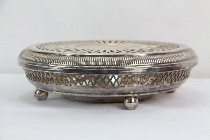 Schale Plated antik