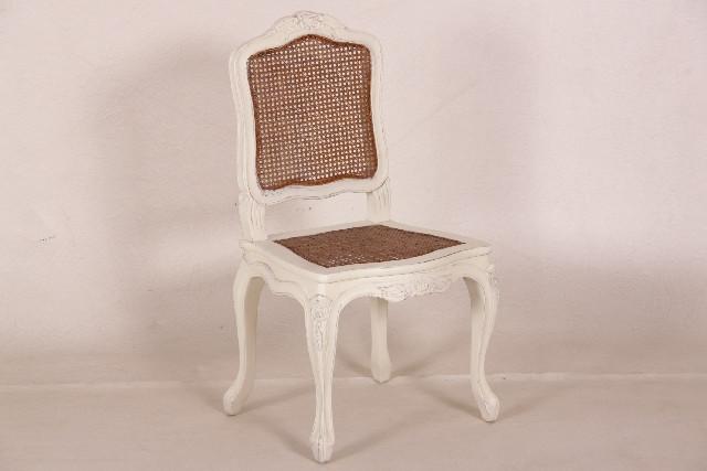 Stuhl French White