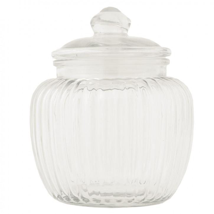 Vorratsglas Ø 15x18 cm