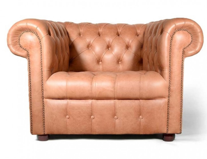 """""""Westhill"""" Chesterfield Sessel"""