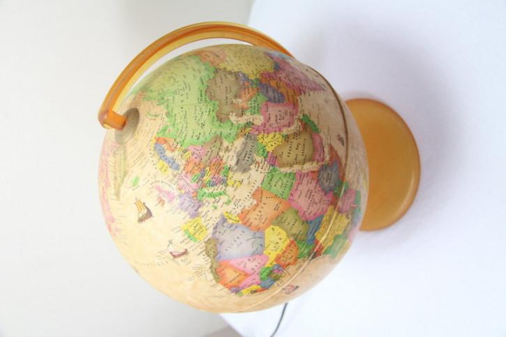 Globus  Vintage gut erhalten