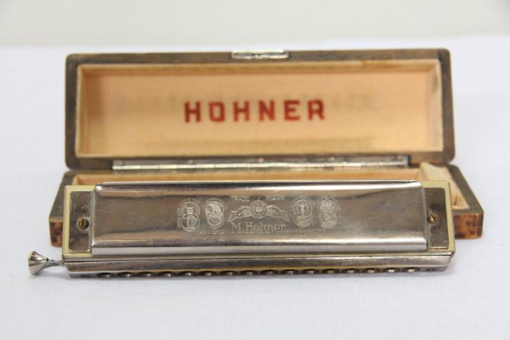 Chromonika  Original Höhner selten gut erhalten