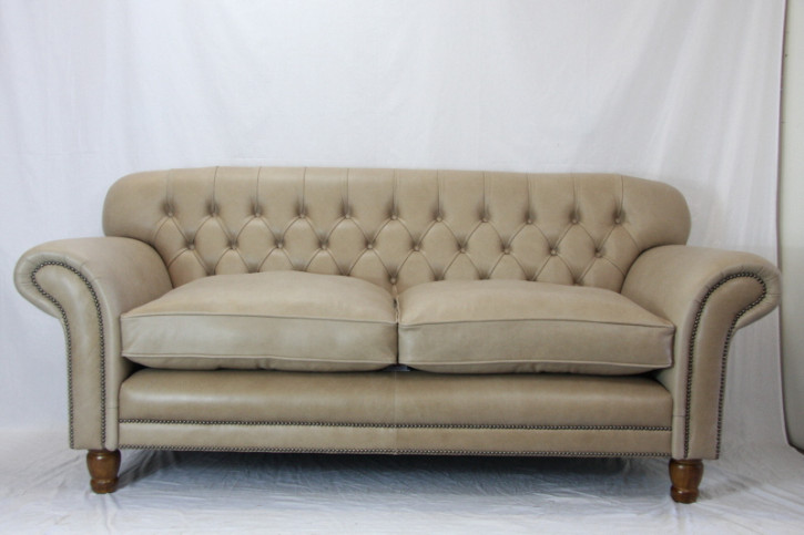 Chesterfield Sofa St. Andrews Buttonback