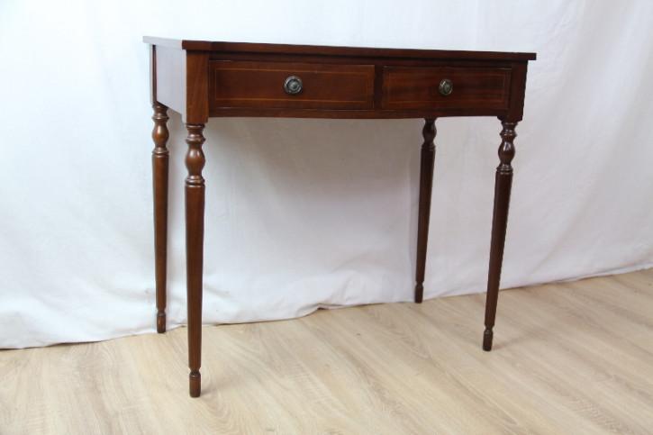 Sideboard  Schreibtisch Ladiesdesk Mahagoni England