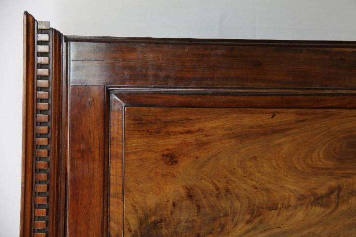 Schrank Highboard Victorian England 1860