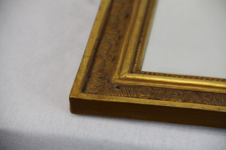 Spiegel antik goldrahmen France