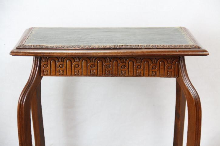 Beistelltisch Ladies desk kleiner Schreibtisch Eiche massivholz