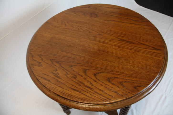 Tisch Massive eiche country table england 1910