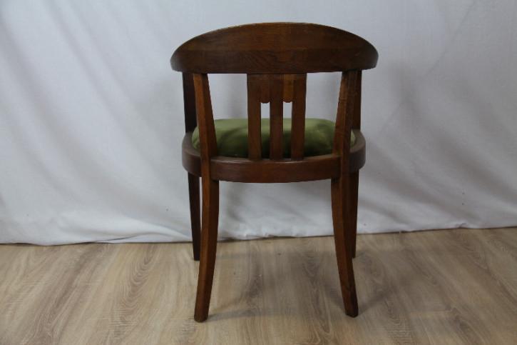 Stuhl Officechair Clubchair England 1920