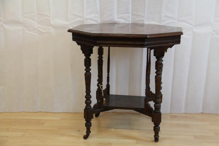 Tisch Occationstisch  Sidetable Victorian 1880